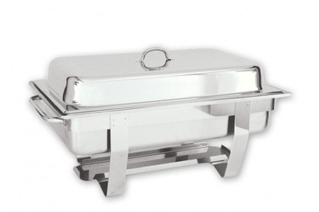 CHAFING DISH & ACCESSORIES